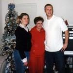 Mom's last Christmas