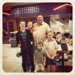 big bro's 19th birthday bowling