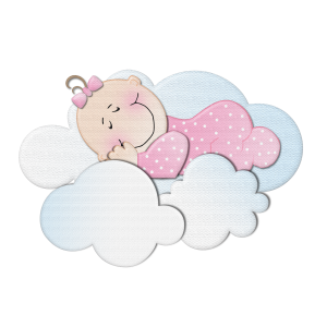 Hush Little_Baby on Clouds 1