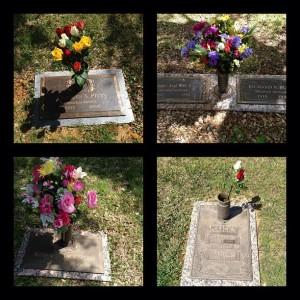 Cemetery 4-2013